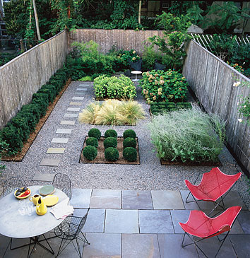 Narrow Garden Design Ideas Exclusive Garden Design