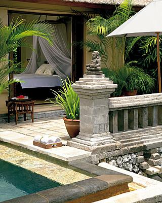 Sweet Escape -- Bali